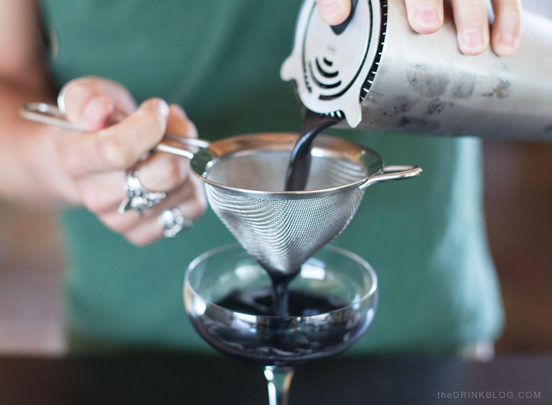 cocktail de souches