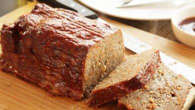 Photo of Recette de pain de viande entièrement américain du Food Lab