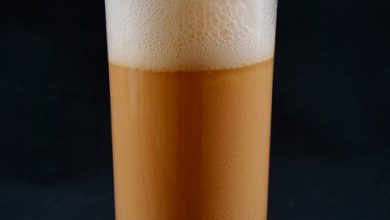 Photo of Angostura Fizz Cocktail