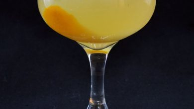 Photo of Between the Sheets Cocktail