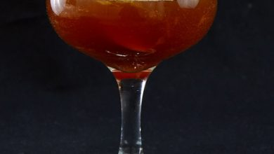 Photo of Blood and Sand Cocktail