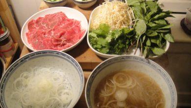 Photo of Cuisinez le livre: Phở