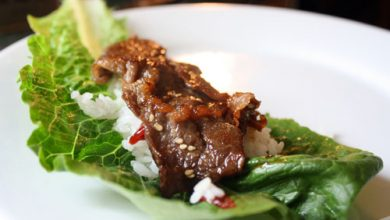 Photo of Dîner ce soir: Recette Bulgogi de boeuf barbecue coréen