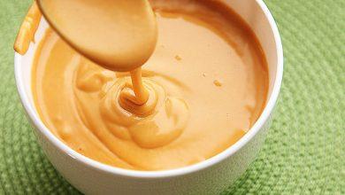 Photo of La meilleure recette de sauce au fromage nacho végétalienne