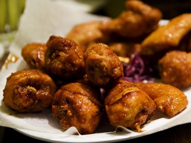 Photo of Poulet frit coréen