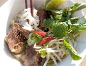 Photo of Recette Phở Đuôi Bò (soupe de nouilles vietnamiennes avec queue de bœuf)