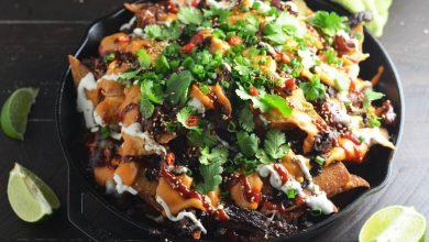 Photo of Recette coréenne de nachos