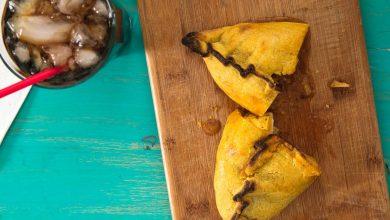 Photo of Recette de Salteñas (tartes à la main boliviennes remplies de ragoût de poulet)