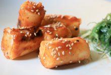 Photo of Recette de gâteaux de riz coréen (Dok Boki)