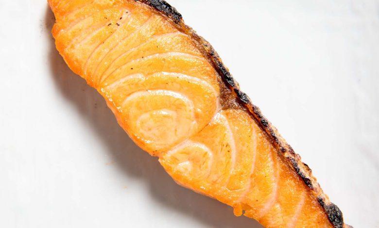 Photo of Recette de saumon salé à la japonaise (Shiozake)