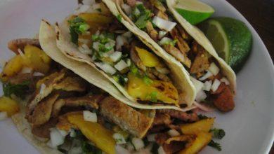 Photo of Tacos al Pastor de Robb Walsh