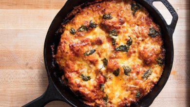 Photo of Recette de pizza à toute épreuve