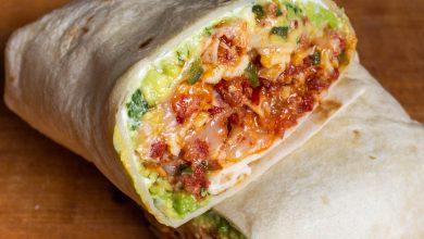 Photo of Un petit-déjeuner burrito qui vaut la peine d'être réveillé