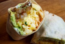 Photo of Les étapes essentielles du succès du burrito au petit-déjeuner au bacon, aux œufs et au fromage