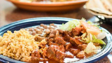 Photo of Trouver une pierre de touche culturelle à Carne Adovada au Nouveau-Mexique