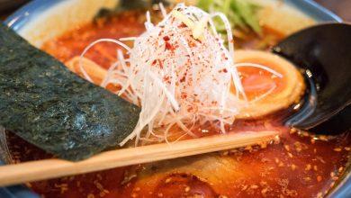 Photo of Choix de l'éditeur: les meilleures choses que j'ai mangées au Japon