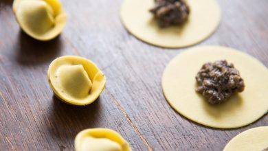 Photo of Comment faire des tortellini parfaits à partir de zéro