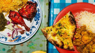 Photo of Dans les coulisses d'un restaurant indien à volonté