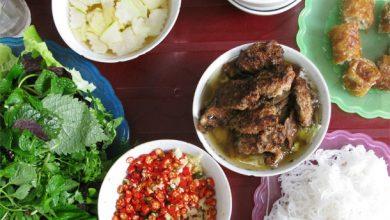 Photo of Instantanés du Vietnam: un guide de la meilleure cuisine de rue de Hanoi