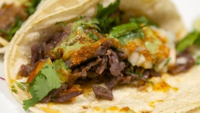 Photo of Ok New York, parlons tacos