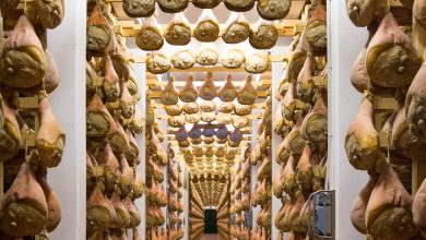 Photo of Porc, sel, air et temps: le long chemin vers le Prosciutto di Parma