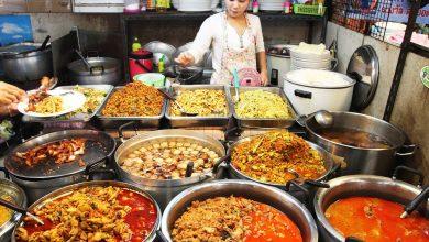Photo of Pour la meilleure cuisine de Bangkok, sortez dans les rues