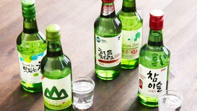 """Photo of Quel est """"Traditionnel"""" Soju?: Un débat animé"""