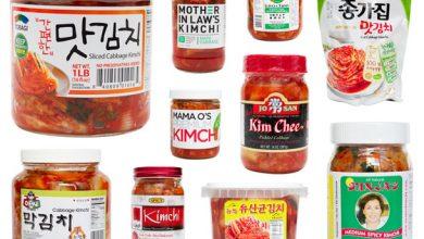 Photo of Test de goût: Kimchi au chou