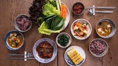 Photo of Une introduction à la table coréenne: comment manger Banchan, Ssam, etc.