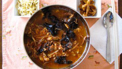 Photo of Une introduction au monde épicé et funky des soupes et ragoûts coréens