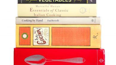 Photo of Vous aimez la cuisine italienne?  5 livres de cuisine essentiels pour votre collection