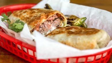 Photo of 13 styles de burrito que tout le monde devrait connaître