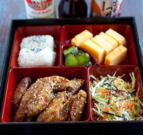 Photo of Tebasaki – Ailes de poulet frit Nagoya