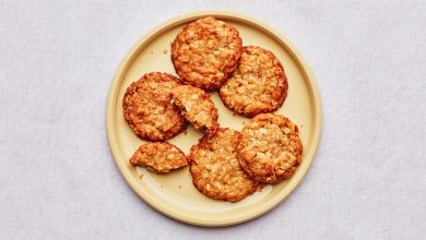 Photo of Biscuits Anzac