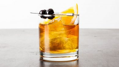 Photo of Meilleur Old-Fashioned de BA