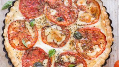 Photo of https://anitalianinmykitchen.com/tomato-cheese-pie/