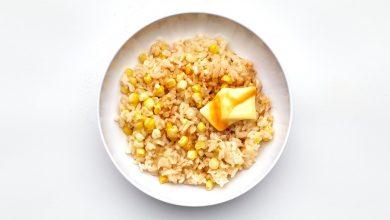 Photo of Riz au maïs d'été