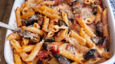Photo of https://anitalianinmykitchen.com/sicilian-pasta-recipe/