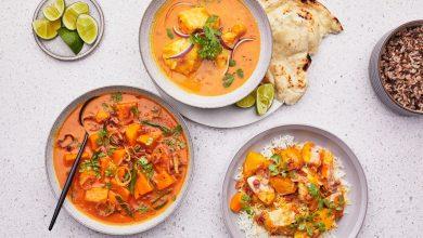 Photo of Curry à la noix de coco tout usage
