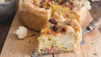 Photo of https://anitalianinmykitchen.com/cauliflower-cheese-pie-recipe/