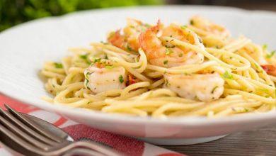 Photo of https://anitalianinmykitchen.com/pasta-shrimp/